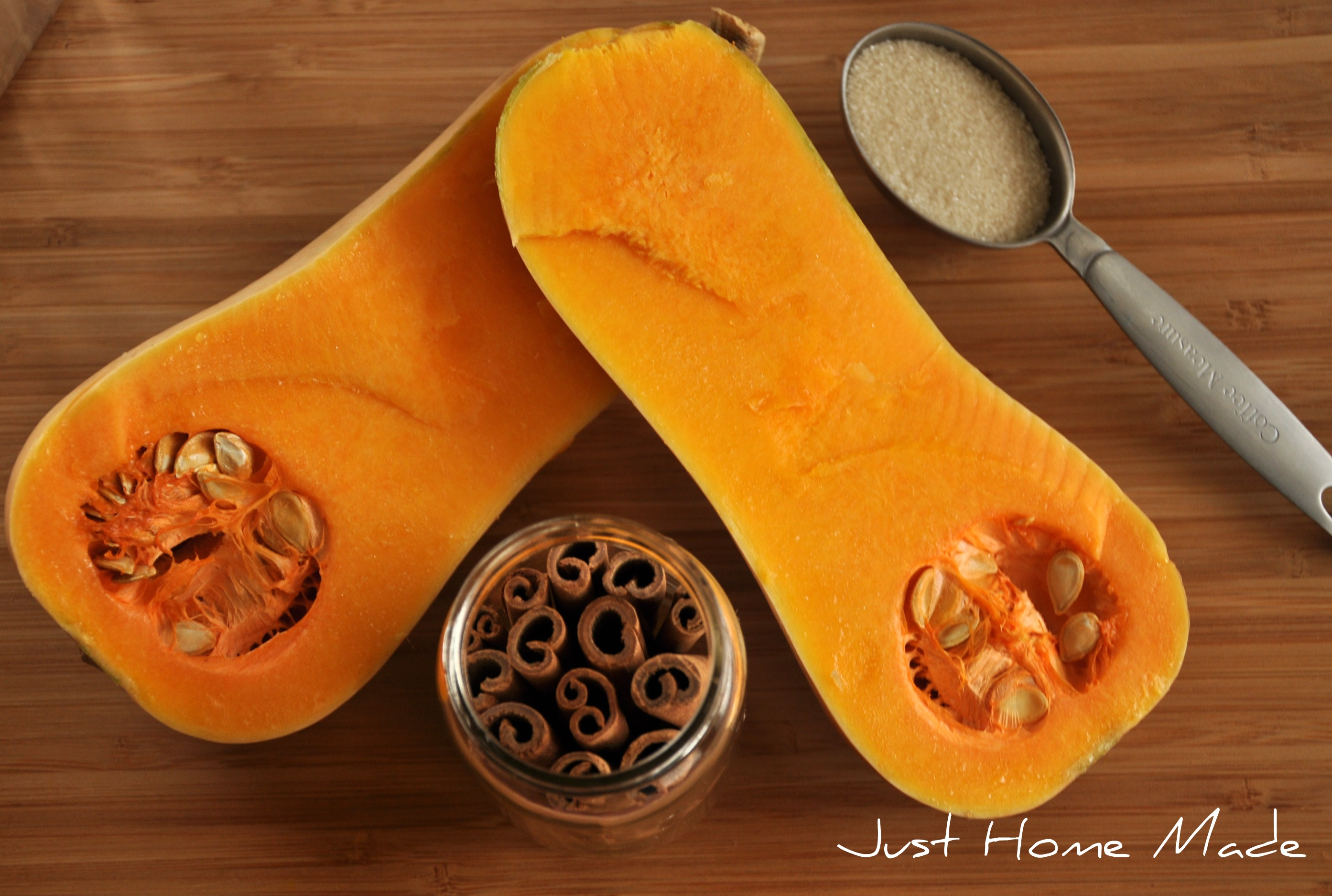 butternut squash Butternut squash is incredibly versatile it lends an autumnal, pumpkin-y flavor to everything from risotto to soup unlike the seasonal produce of summer.