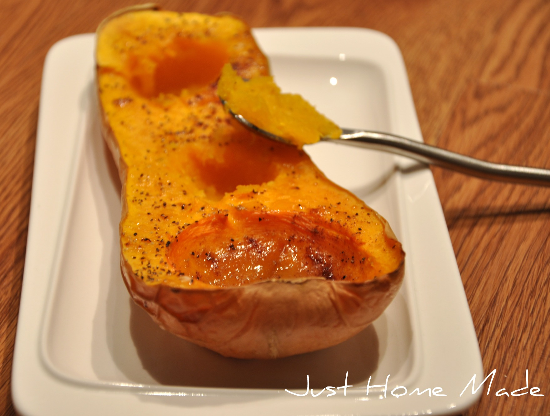 Roasted Butternut Squash \u2013 Recipesbnb
