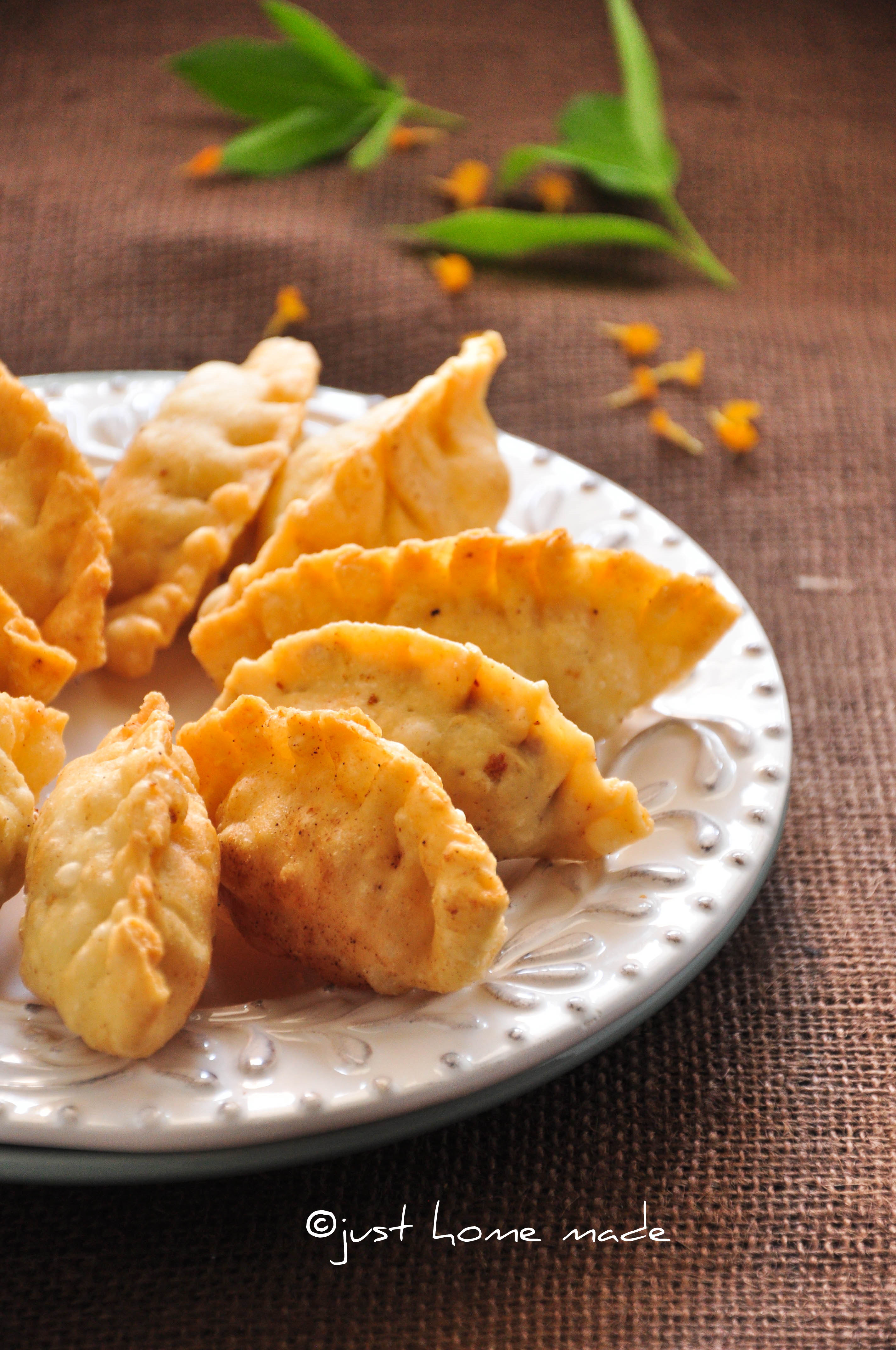 Pastry Filled With Coconut, Dry Fruits & Nuts Recipes ...