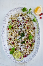 https://justhomemade.net/2012/12/20/sprouted-mung-and-pomegranate-salad-magazine-subscriptions-10-giveaway/