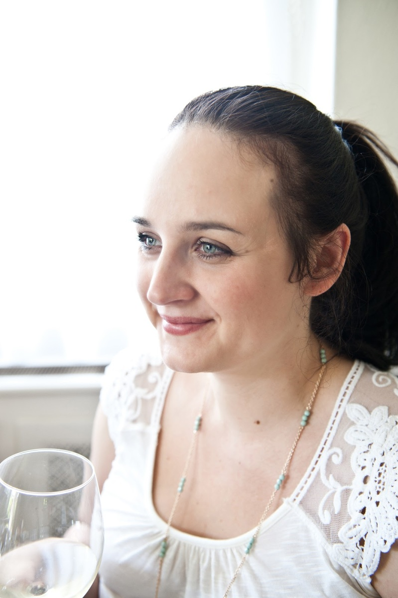 Veronika Studer  https://justhomemade.net/2012/12/14/heart-to-heart-veronika-studer-of-the-kitchen-finesse/
