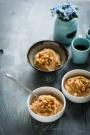 Sajjige - Semolina milk Pudding